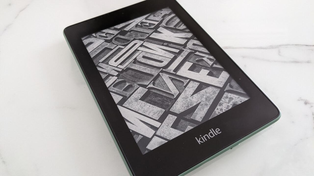 Kindle Paperwhite広告ありモデルのレビュー【コスパよし】